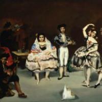 conferència, xerrada, Manet, pintor, pintura, Art, Març, CaixaFòrum Lleida, Surtdecasa Ponent, 2017
