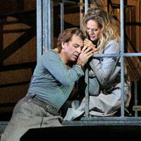 Òpera Manon Lescaut