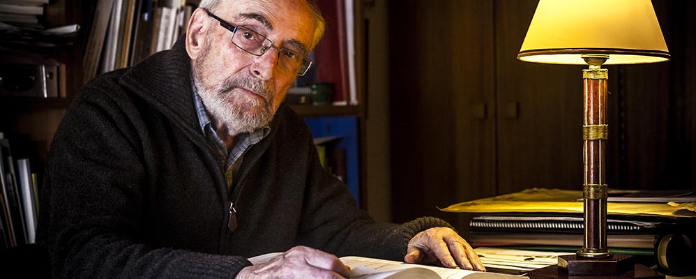 Manuel Pérez Bonfill