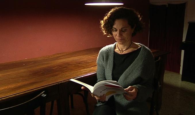 La pedagoga i directora de l'escola Epiqueia de Mediona Mar Esteve