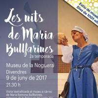 Les Nits de Maria Bullfarines