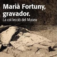 Marià Fortuny, gravador - exposició 2017