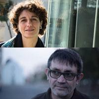 Marina Garcés i Rafael Tormo