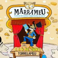 Marrameu