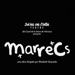 Teatre Marrecs Cia Se'ns va l'Olla