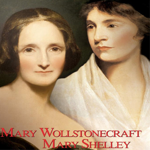Mary Wollstonecraft y Mary Shelley, Charlotte Gordon