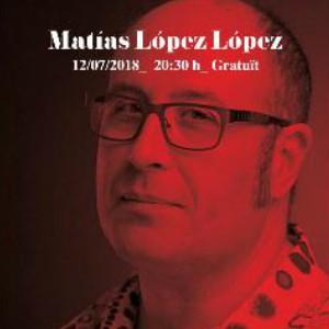 Matía López