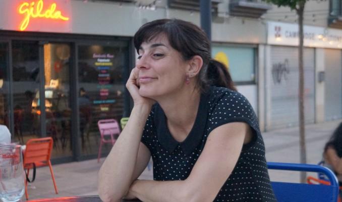 Mayra Teixidó, Indies de Ponent, entrevista, Surtdecasa Ponent, Emergencia, festival música indie, alternatiu, independent, Lleida, juny
