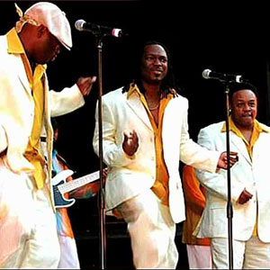 Concert Al McKay Allstars, Earth Wind & Fire Experience