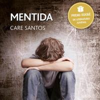 Llibre 'Mentida' de Care Santos