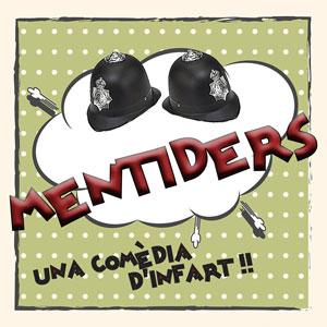 Teatre 'Mentiders' - Grup Escènic de la SCER