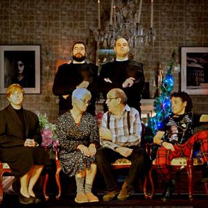 Teatre 'Mentiders' a càrrec de la companyia Guspira Teatre