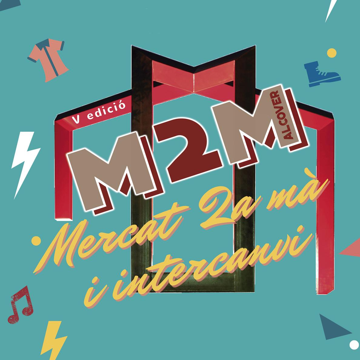 Mercat d'intercanvi i de segona mà M2M