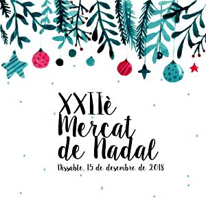 22ena edició, Mercat de Nadal, Llagostera, Cagatió Solidàri, la Marató de Tv3, Nadal, Tradició, Llagostera, Surtdecasa Girona, 2018