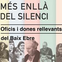 Exposició 'Més enllà del Silenci'