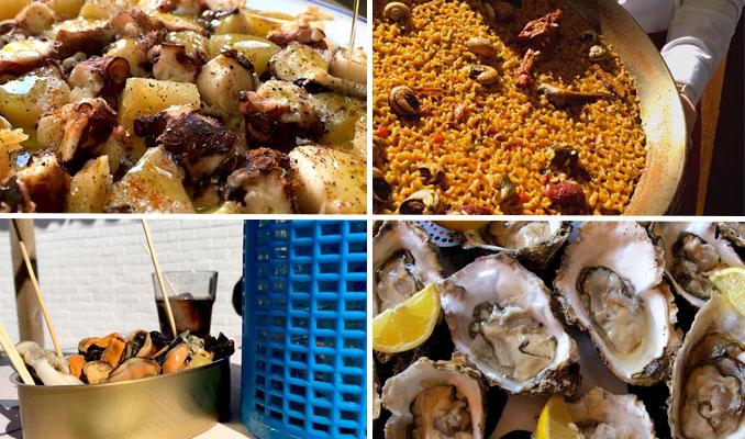 Gastronomia - Mescla - Terres de l'Ebre