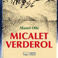 Llibre 'Micalet Verderol' de Manel Ollé