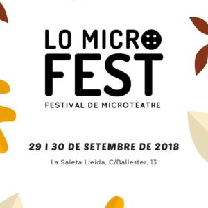 Lo MicroFest