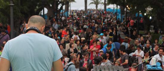 Festival Minipop - Tarragona