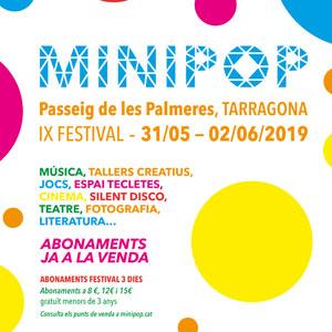 9è Festival Minipop