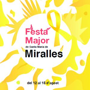 Festa Major de Miralles