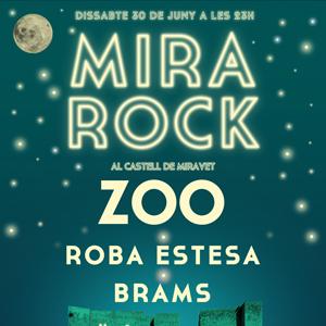 MiraRock - Miravet 2018