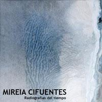 Exposició 'Radiografías del tiempo', de Mireia Cifuentes