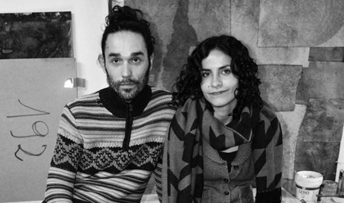 Míriam Fuentes, Bresolí, Miguel Castellano, MF, art, Lleida, Surtdecasa Ponent