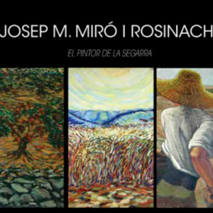 Josep M. Miró i Rosinach