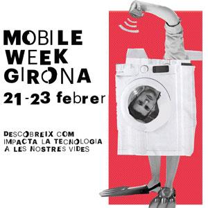 Mobile Week Girona, 2019