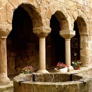 Monestir de Santa Maria de Gualter