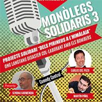 Monòlegs solidaris III