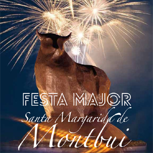 Festa Major de Montbui