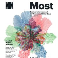 Most. Festival Internacional de Cinema del Vi i Cava