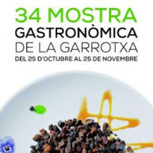 34a Mostra Gastronòmica La Garrotxa