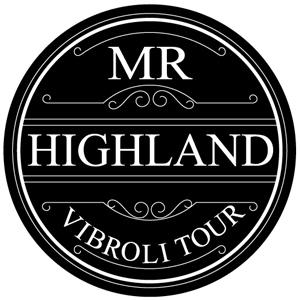Mr. Highland