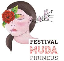 Fragment del cartell del Festival Muda 2017