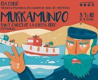 15a edició Murramundo - La Ràpita 2017