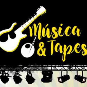 Música & Tapes