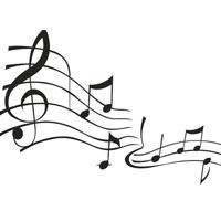 Pentagrama - música