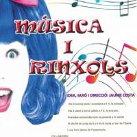Música i rínxols