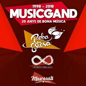 MusicGand - Gandesa 2018