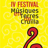 IV Festival de Músiques en Terres de Cruïlla - La Sénia 2016