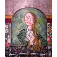 Exposició 'Els portals del temps' de Myriam Arnold