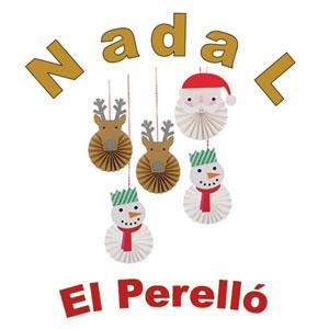 Nadal al Perelló 2018