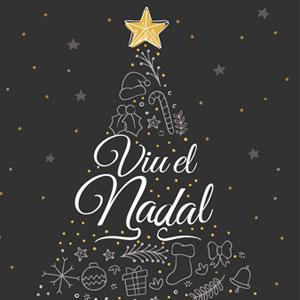 Viure el Nadal a Alcover 2018