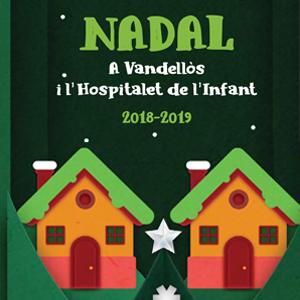 Nadal a Vandellòs i Hospitalet de l'Infant