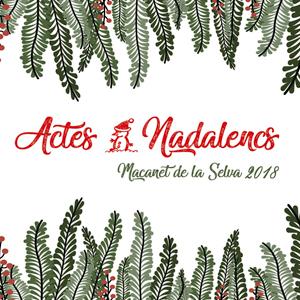 Nadal a Maçanet de la Selva, 2018