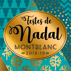 Nadal a Montblanc, 2018