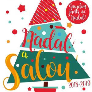 Nadal a Salou, 2018